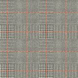 Glen Plaid pattern. Royalty Free Stock Photography