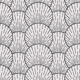 Seamless Vector Pattern Stock Images