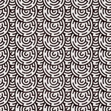 Seamless Vector Pattern Royalty Free Stock Image