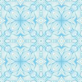 Seamless vector pattern. geometric wallpaper Royalty Free Stock Photo