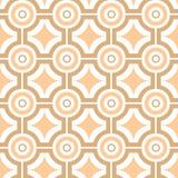 Seamless vector pattern Royalty Free Stock Photos