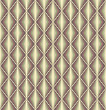 Seamless vector retro harlequin background Stock Photo