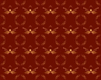 Seamless vector texture with light figures. Vector seamless texture with light figures Royalty Free Stock Photos