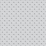 Seamless vector texture - swastikas Royalty Free Stock Image