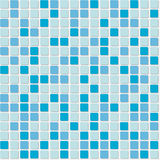 Seamless vector tile texture Royalty Free Stock Photography