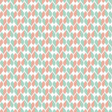Seamless vector  Valentines day patterns. Royalty Free Stock Photo