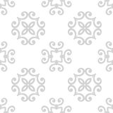Seamless vector vintage   pattern Stock Photography