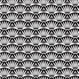Seamless vector wallpaper Stock Photo