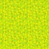 Seamless vector wallpaper. Bright leaf-seamless vector wallpaper Royalty Free Stock Photos