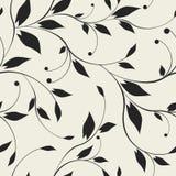 Seamless vector wallpaper.. Stock Image