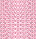 Seamless vector wallpaper of paisley Royalty Free Stock Image