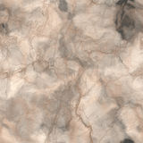 Seamless veined marble texture Royalty Free Stock Image