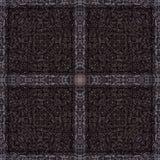 seamless vektor för abstrakt bakgrundsillustrationmodell Textur av en stucken svett Royaltyfri Bild