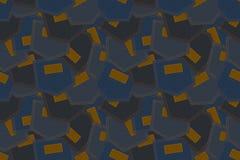 seamless vektor för abstrakt bakgrundsillustrationmodell textur för jeansfacktextil Royaltyfria Foton