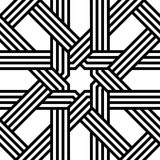 seamless vektor för arabesquemodell royaltyfri illustrationer