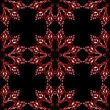 seamless vektor för bakgrund Royaltyfri Bild