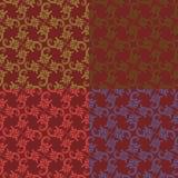 seamless vektor för bakgrund Royaltyfria Bilder