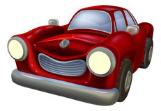seamless vektor för biltecknad filmmodell Royaltyfri Foto