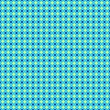 seamless vektor för geometrisk illustrationmodell Arkivfoto