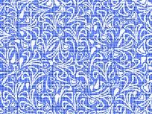 seamless vektor för illustrationmodell Arkivbild