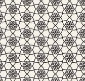 seamless vektor för modell abstrakt bakgrund Upprepa geometrisk bakgrund stock illustrationer