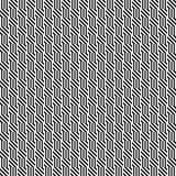 seamless vektor för modell geometrisk textur Svartvit bakgrund Monokrom design vektor illustrationer