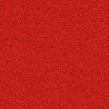 Seamless velvety red texture Royalty Free Stock Images