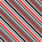 Seamless Vertical Line Background. Minimal Wrapping Paper Design. Abstract Vector Texture royalty free illustration