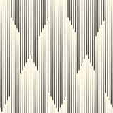Seamless Vertical Stripe Pattern. Vector Black and White Line Ba. Ckground. Wrapping Paper Texture. Abstract Minimal Geometric Graphic Design royalty free illustration