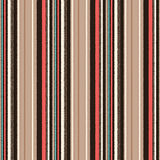 Seamless vertical stripes fabric textile pattern Royalty Free Stock Image