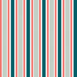 Seamless vertical stripes pattern Royalty Free Stock Photos