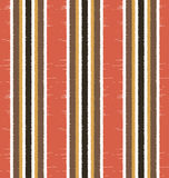 Seamless vertical stripes pattern Stock Photography