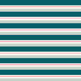 Seamless vertical stripes pattern Royalty Free Stock Photography