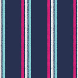Seamless vertical stripes pattern Stock Photos