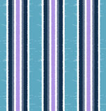 Seamless vertical stripes textile pattern Stock Images