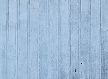 Seamless vertical tiling wood fence texture. Royalty Free Stock Photography