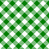 Seamless vichy pattern Royalty Free Stock Image