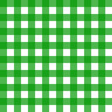 Seamless vichy pattern Stock Images