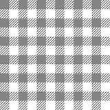 Seamless vichy pattern Royalty Free Stock Photography