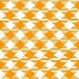 Seamless vichy pattern Stock Photos