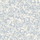 Seamless victorian pattern Royalty Free Stock Images