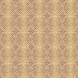 Victorian Wallpaper Pattern Stock Photo