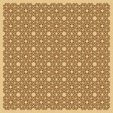 Seamless vintage background Stock Images