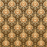 Seamless vintage background floral Royalty Free Stock Image