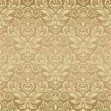 Seamless vintage background Vector background for  Stock Photos