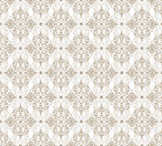 Seamless vintage background. Royalty Free Stock Photos