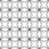 Seamless vintage classical round laces pattern. Seamless vintage classical round laces pattern.  illustration Royalty Free Stock Photography