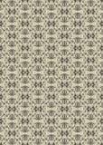 Vintage damask pattern. Seamless vintage damask pattern , illustration Royalty Free Stock Photography