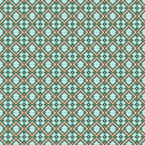 Seamless vintage decorative background Stock Images