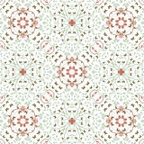 Seamless vintage floral background Royalty Free Stock Image